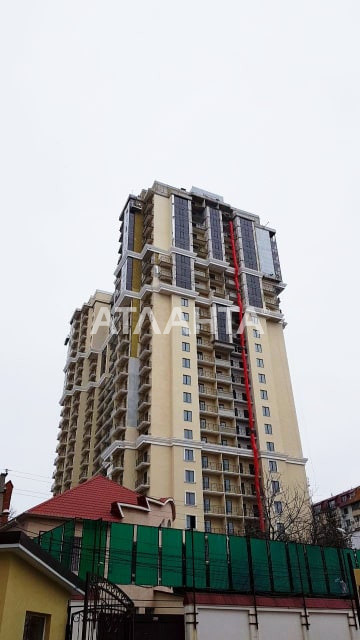 Продается 1-комнатная Квартира на ул. Педагогическая — 49 800 у.е. (фото №5)