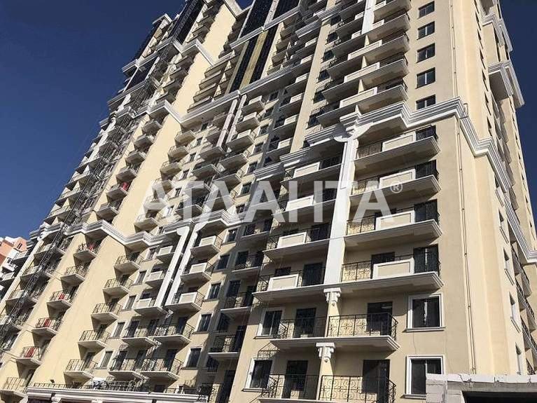 Продается 1-комнатная Квартира на ул. Педагогическая — 49 800 у.е. (фото №2)