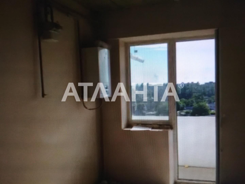 Продается 1-комнатная Квартира на ул. Святослава Рихтера (Щорса) — 28 000 у.е. (фото №5)