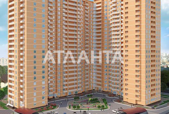 Продается 2-комнатная Квартира на ул. Люстдорфская Дор. (Черноморская Дор.) — 48 300 у.е.