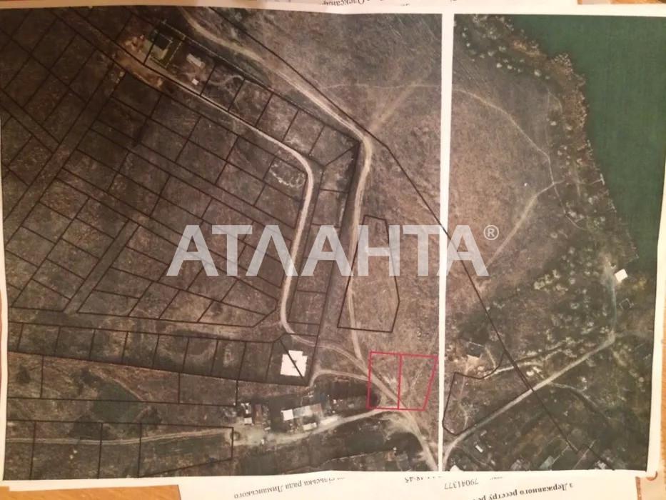 Продается Земельный участок на ул. Черноморская — 5 000 у.е.