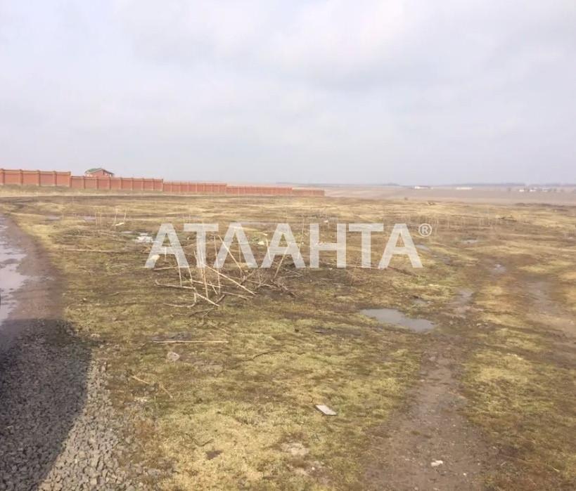 Продается Земельный участок на ул. Черноморская — 5 000 у.е. (фото №2)