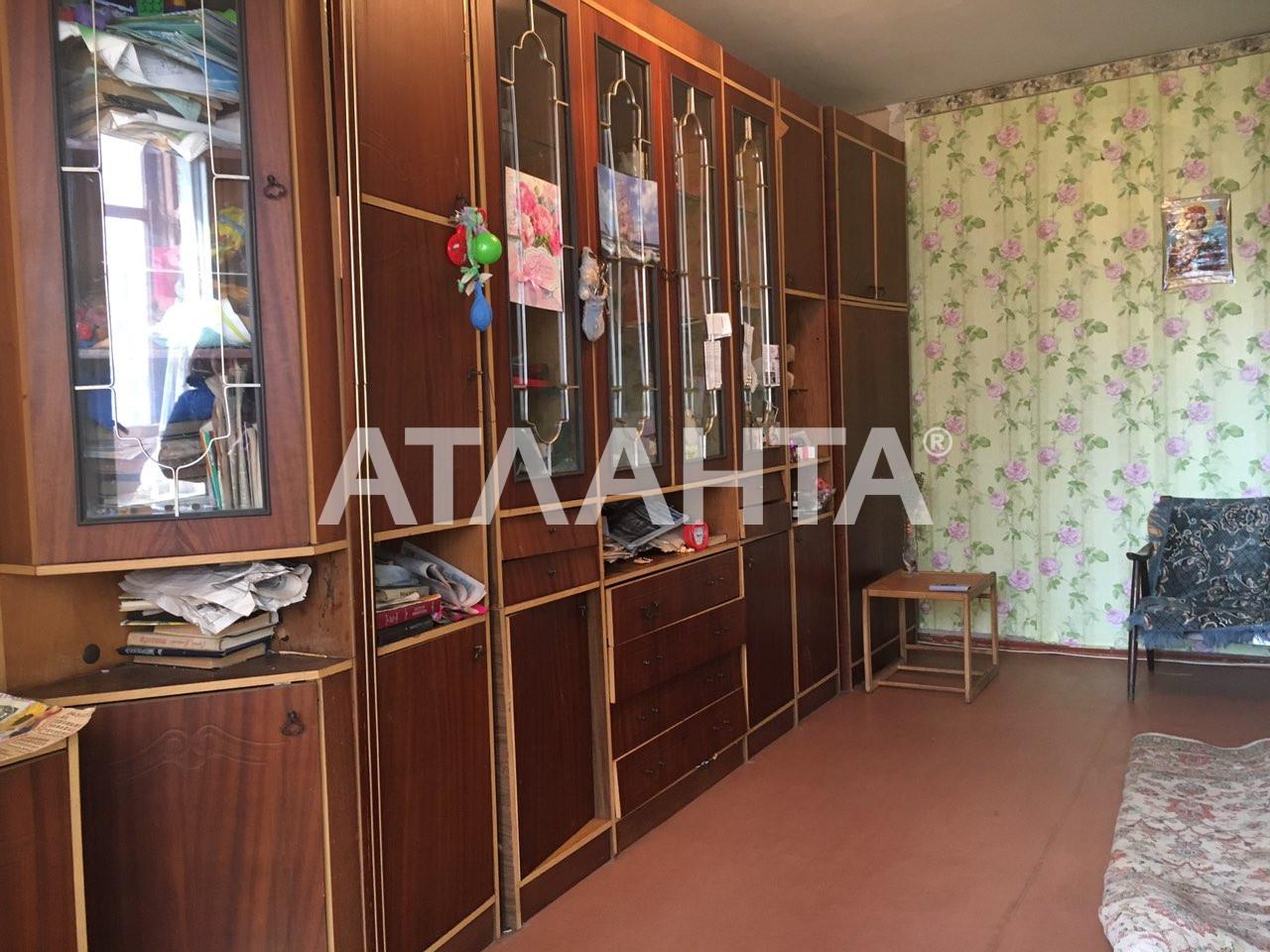 Продается 2-комнатная Квартира на ул. Бочарова Ген. — 27 000 у.е. (фото №2)