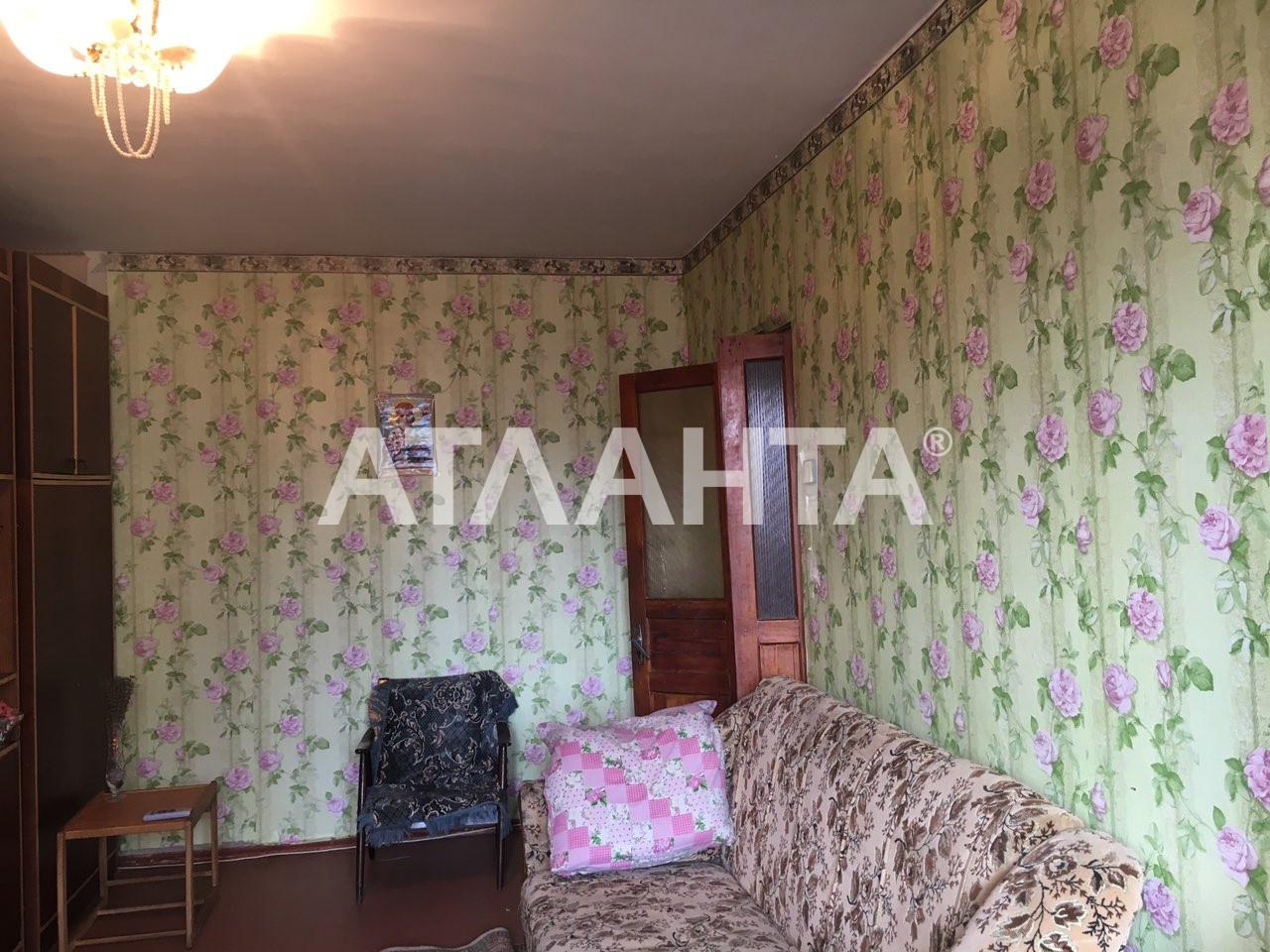 Продается 2-комнатная Квартира на ул. Бочарова Ген. — 27 000 у.е. (фото №4)