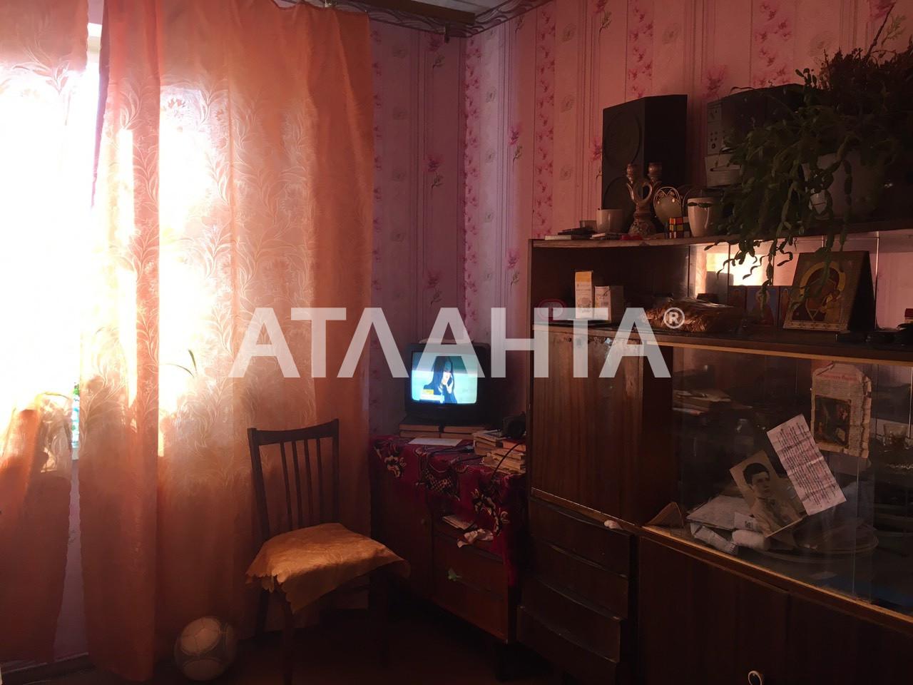 Продается 2-комнатная Квартира на ул. Бочарова Ген. — 27 000 у.е. (фото №5)