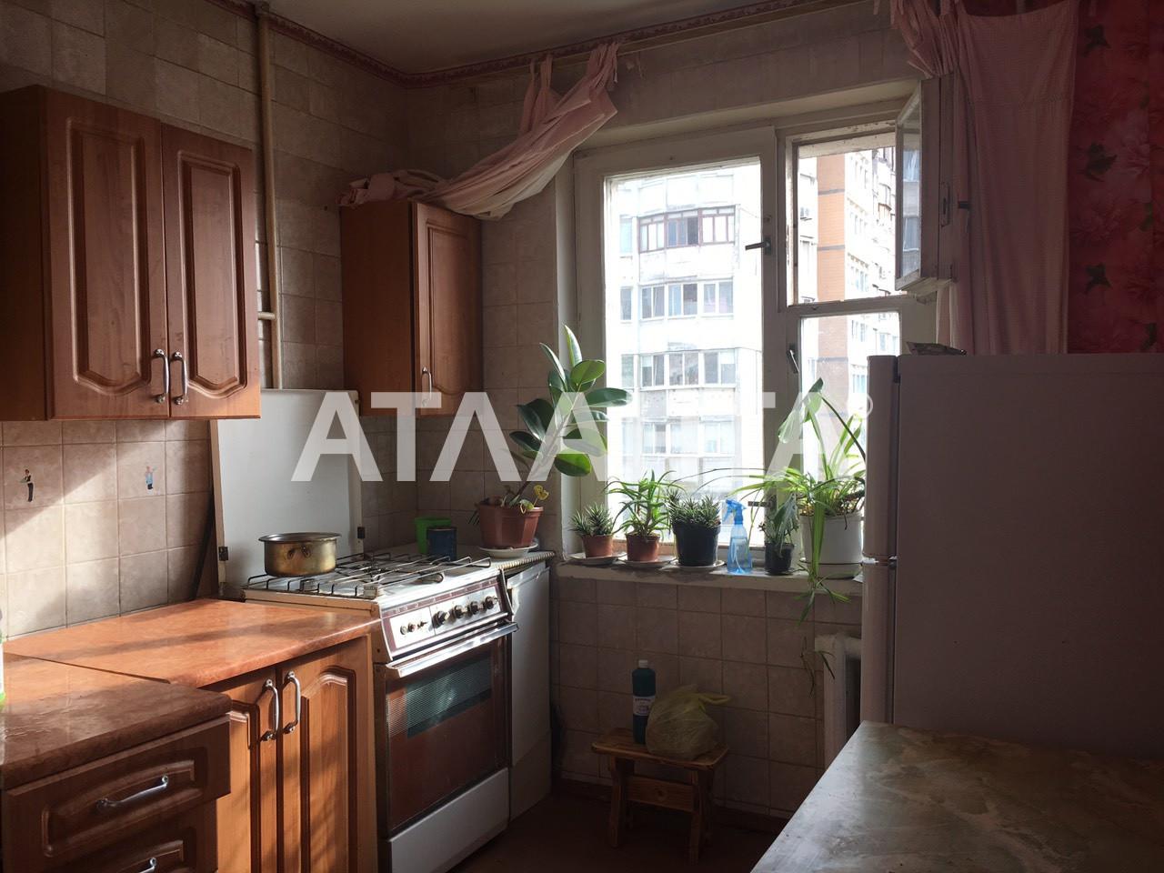 Продается 2-комнатная Квартира на ул. Бочарова Ген. — 27 000 у.е. (фото №7)