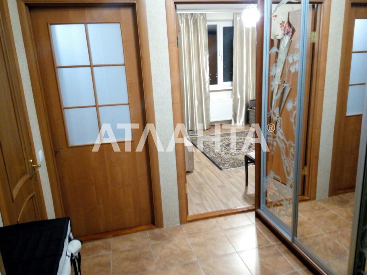 Продается 1-комнатная Квартира на ул. Руставели Шота — 33 000 у.е. (фото №4)