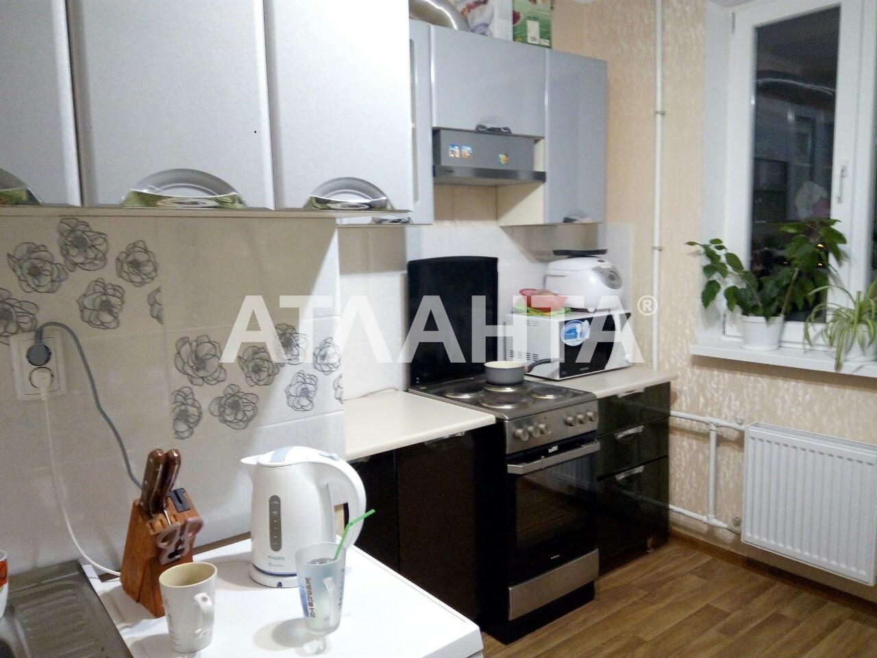 Продается 1-комнатная Квартира на ул. Руставели Шота — 33 000 у.е. (фото №3)