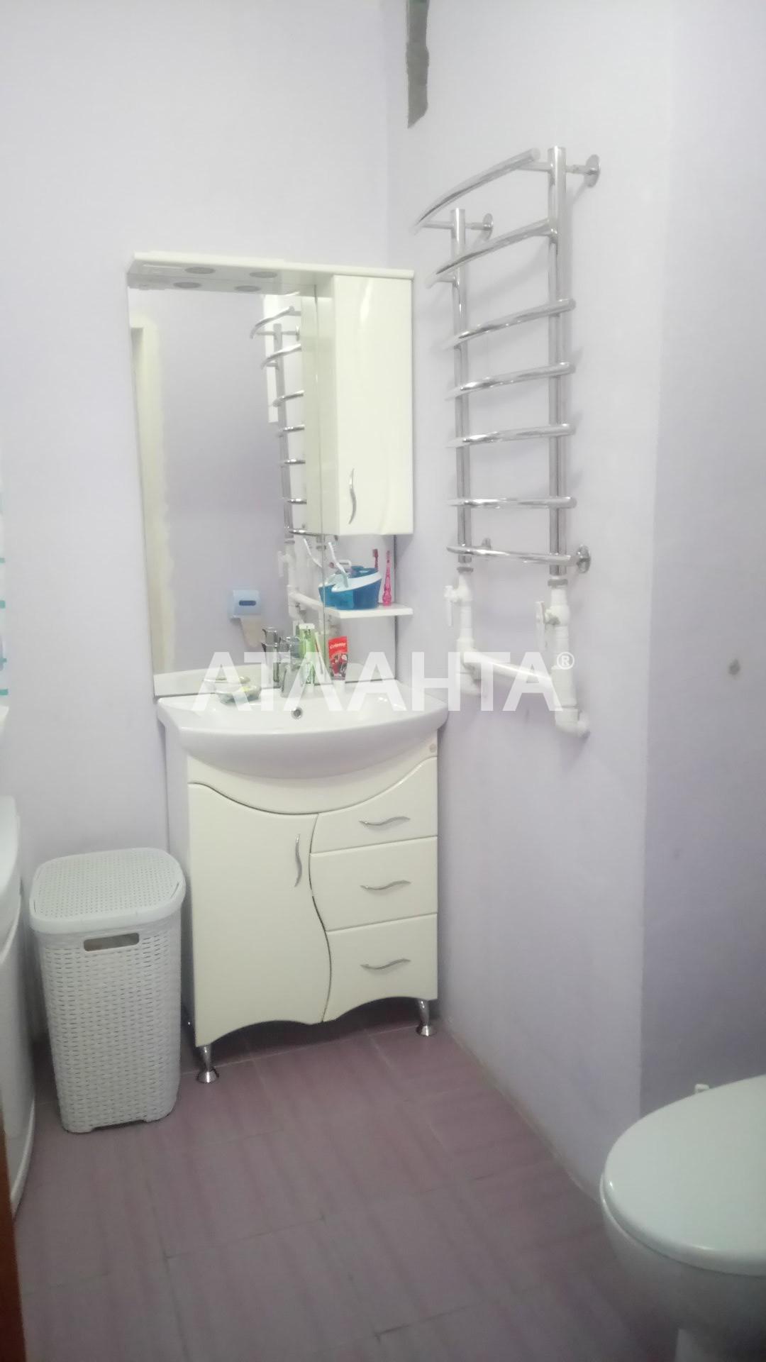 Продается 1-комнатная Квартира на ул. Руставели Шота — 33 000 у.е. (фото №5)