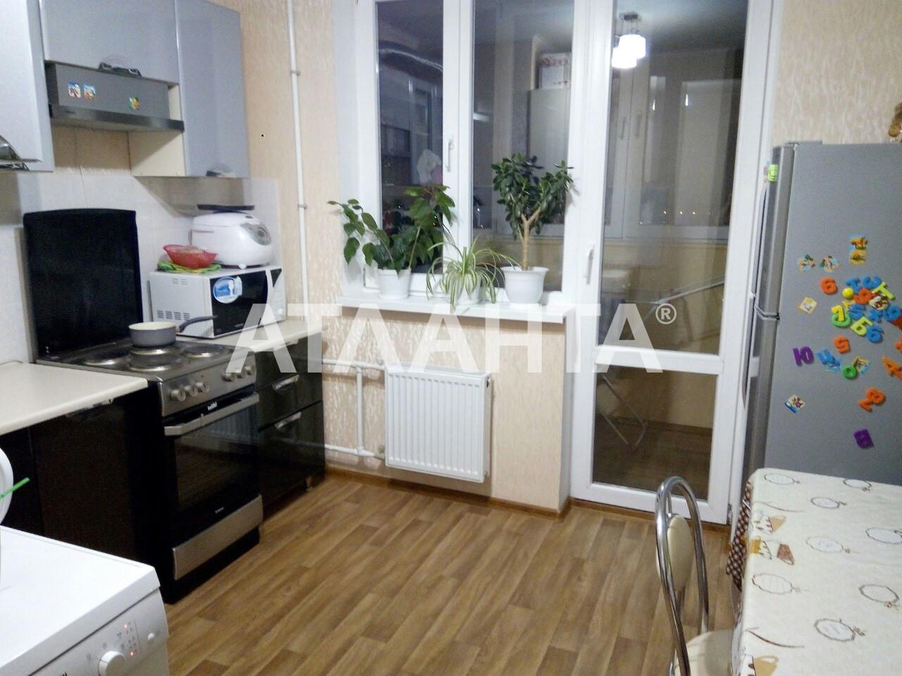 Продается 1-комнатная Квартира на ул. Руставели Шота — 33 000 у.е. (фото №2)