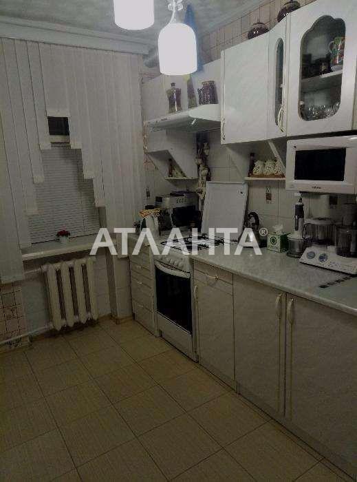 Продается 5-комнатная Квартира на ул. Махачкалинская — 52 000 у.е. (фото №2)