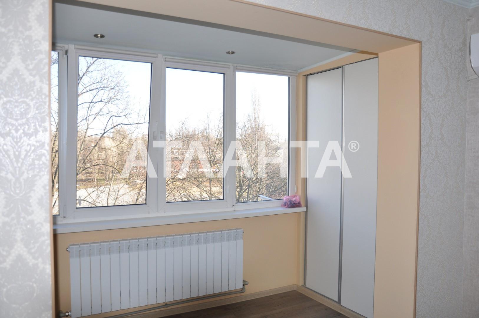 Продается 2-комнатная Квартира на ул. Ивана И Юрия Липы (Гайдара) — 38 000 у.е. (фото №8)