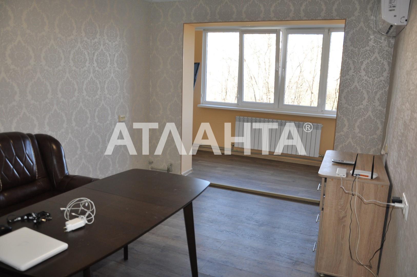 Продается 2-комнатная Квартира на ул. Ивана И Юрия Липы (Гайдара) — 38 000 у.е. (фото №9)