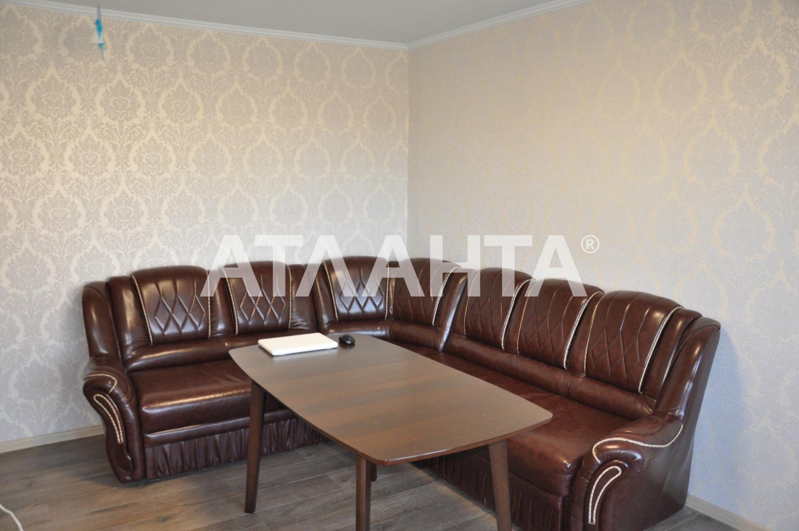 Продается 2-комнатная Квартира на ул. Ивана И Юрия Липы (Гайдара) — 38 000 у.е. (фото №7)