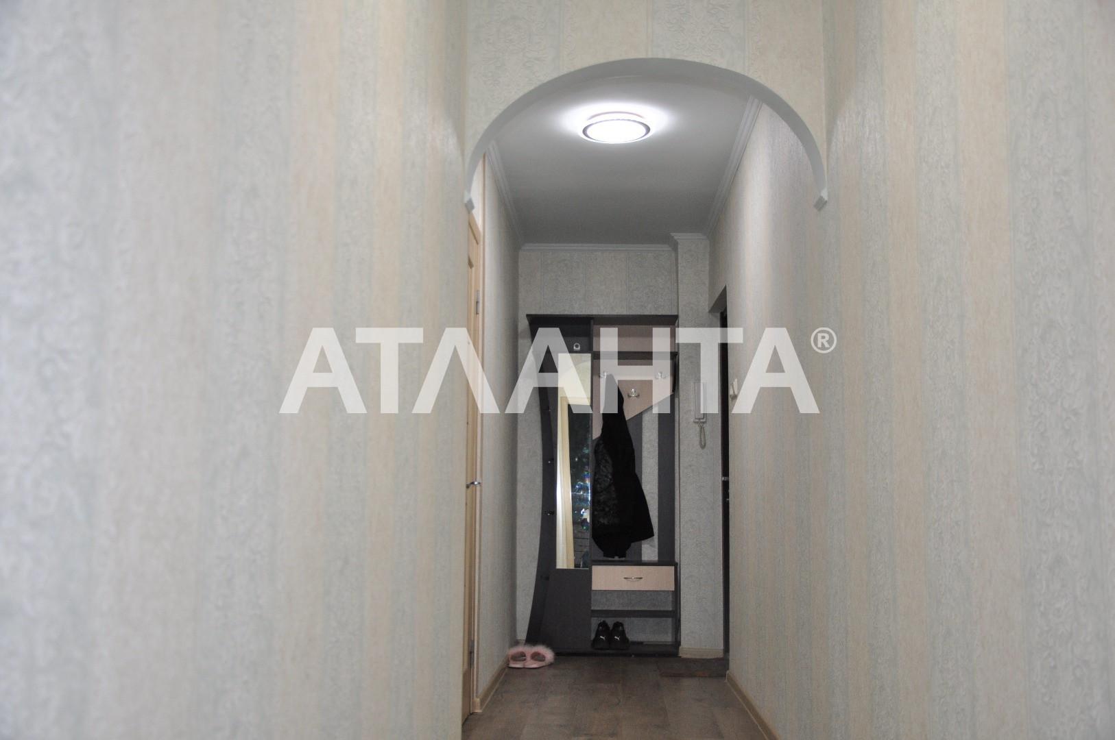 Продается 2-комнатная Квартира на ул. Ивана И Юрия Липы (Гайдара) — 38 000 у.е. (фото №13)