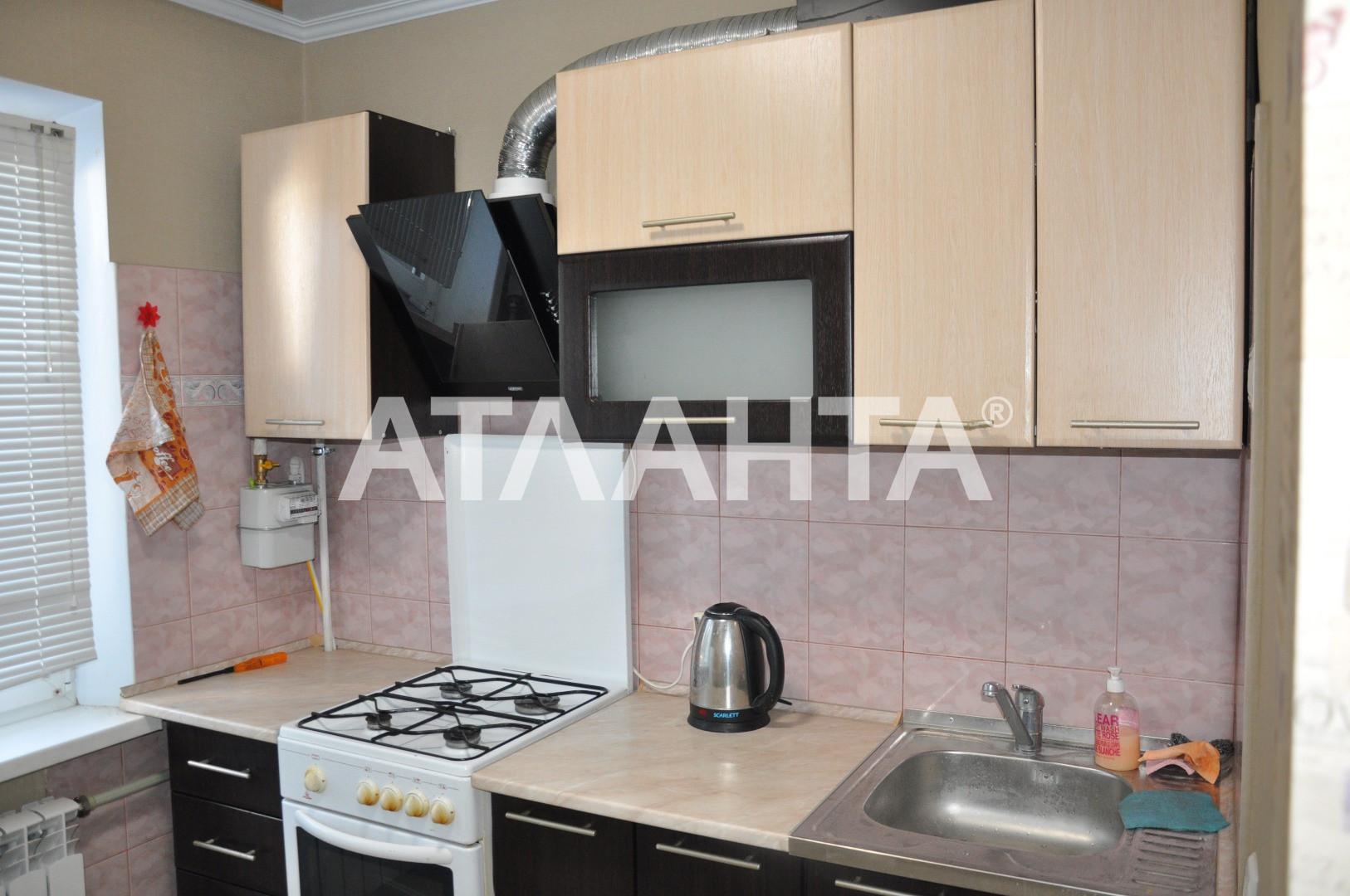 Продается 2-комнатная Квартира на ул. Ивана И Юрия Липы (Гайдара) — 38 000 у.е.