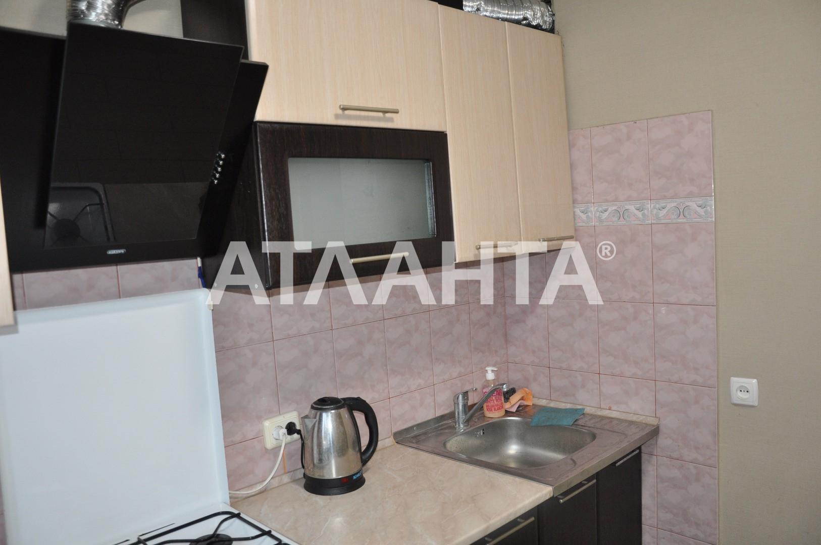 Продается 2-комнатная Квартира на ул. Ивана И Юрия Липы (Гайдара) — 38 000 у.е. (фото №3)