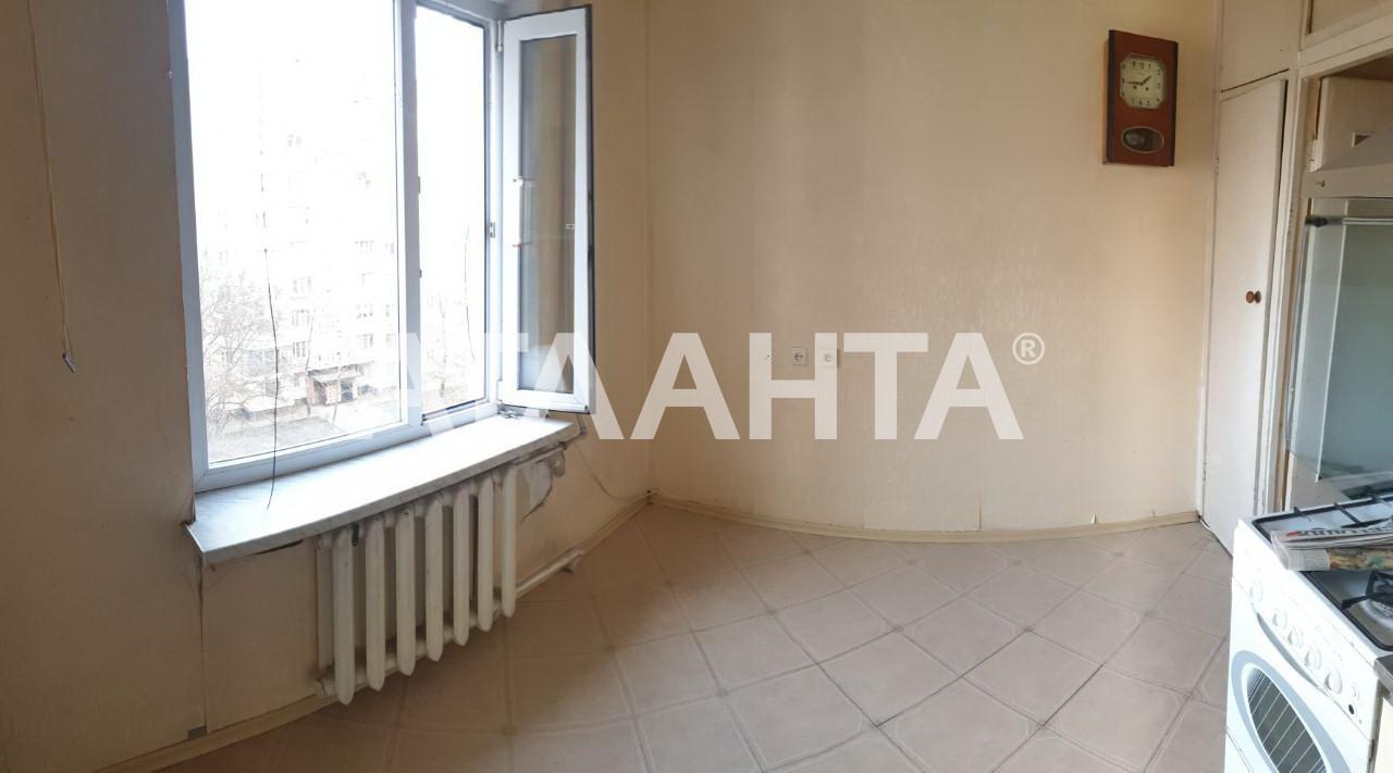 Продается 1-комнатная Квартира на ул. Люстдорфская Дор. (Черноморская Дор.) — 32 000 у.е. (фото №4)