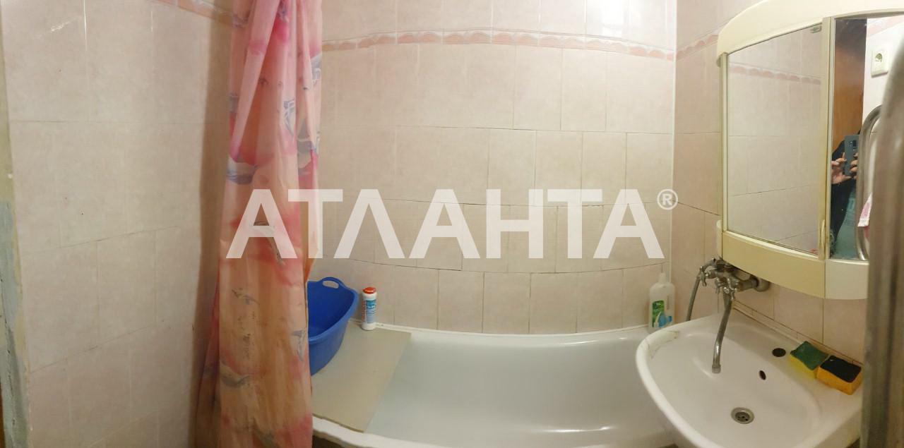 Продается 1-комнатная Квартира на ул. Люстдорфская Дор. (Черноморская Дор.) — 32 000 у.е. (фото №6)