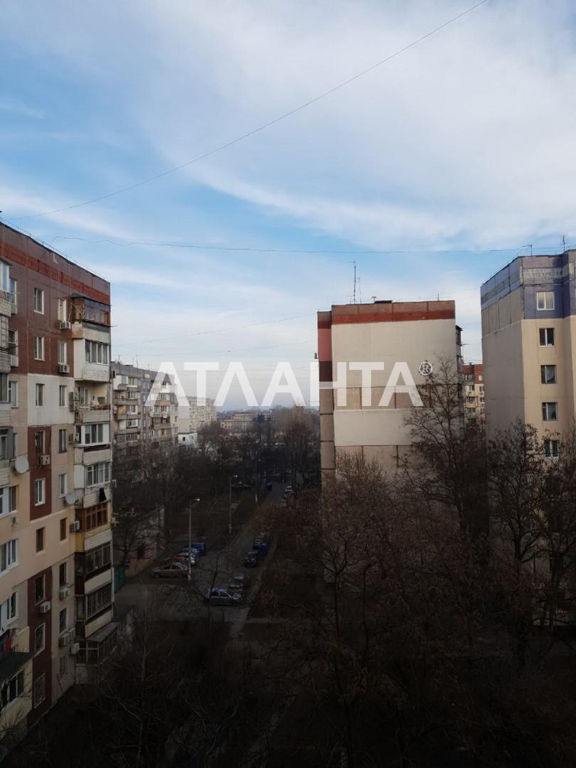 Продается 1-комнатная Квартира на ул. Люстдорфская Дор. (Черноморская Дор.) — 32 000 у.е. (фото №3)