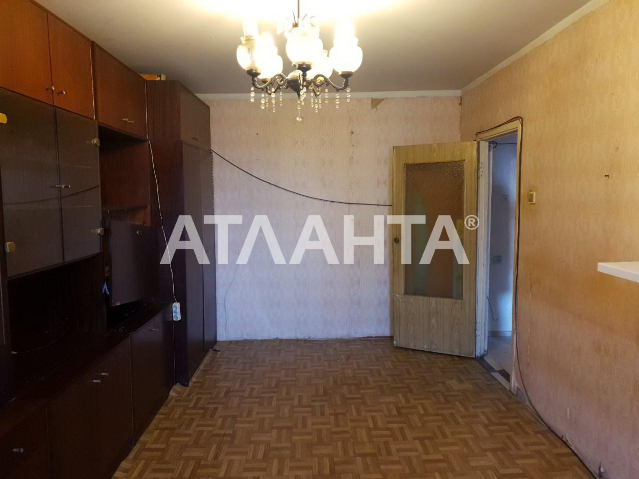 Продается 1-комнатная Квартира на ул. Люстдорфская Дор. (Черноморская Дор.) — 32 000 у.е.