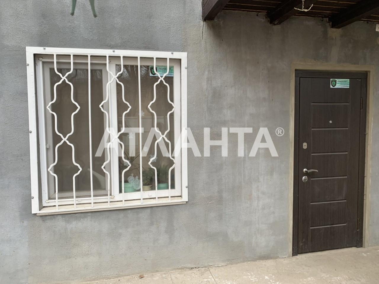Продается 1-комнатная Квартира на ул. Балтская Дор. — 20 000 у.е. (фото №12)
