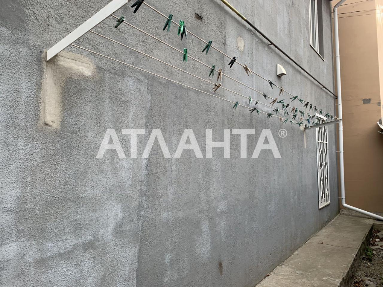 Продается 1-комнатная Квартира на ул. Балтская Дор. — 20 000 у.е. (фото №13)