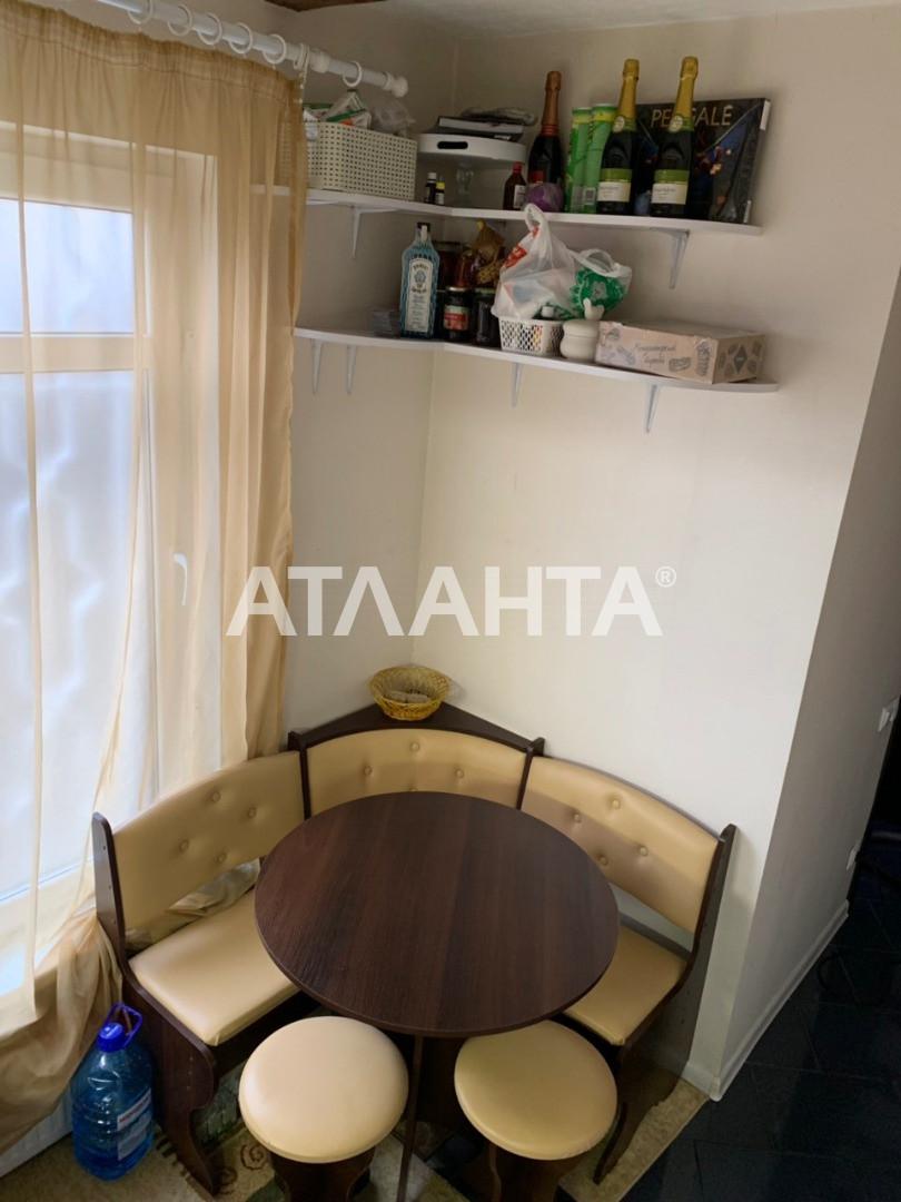 Продается 1-комнатная Квартира на ул. Балтская Дор. — 20 000 у.е. (фото №3)