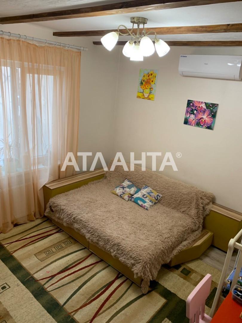 Продается 1-комнатная Квартира на ул. Балтская Дор. — 20 000 у.е. (фото №4)