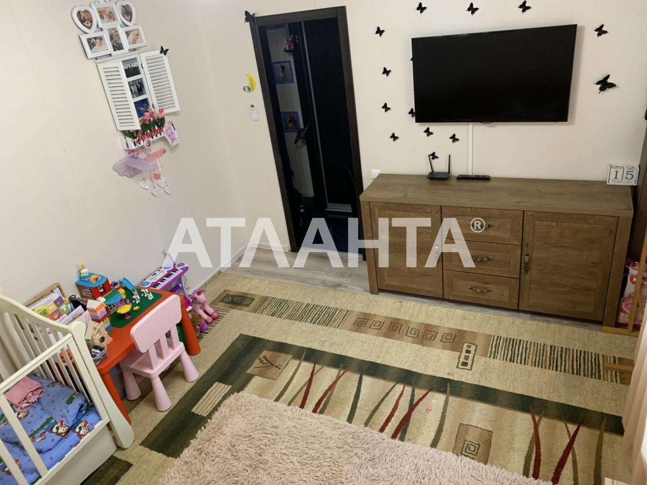 Продается 1-комнатная Квартира на ул. Балтская Дор. — 20 000 у.е. (фото №5)