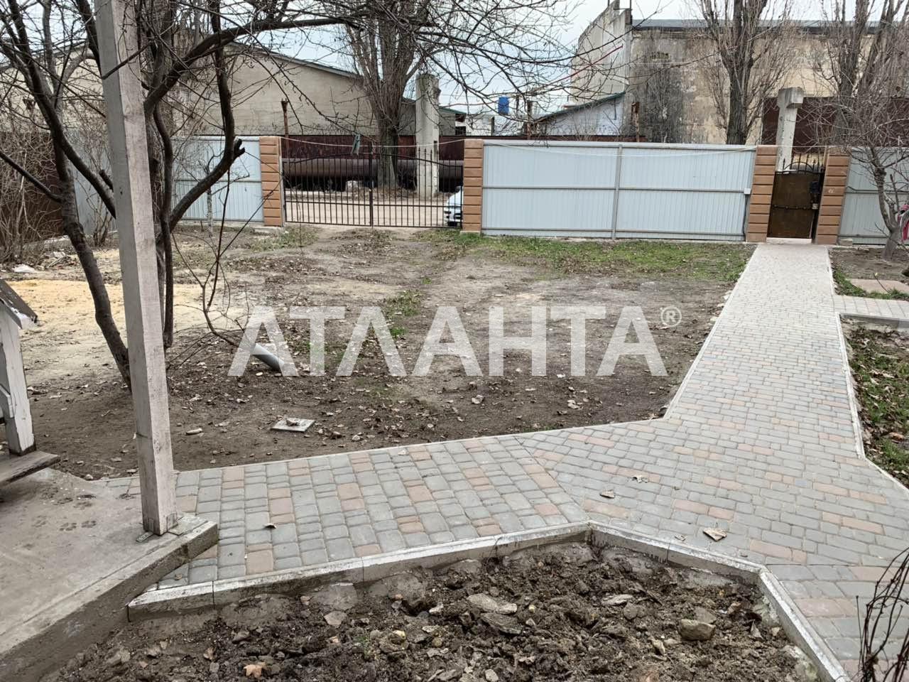 Продается 1-комнатная Квартира на ул. Балтская Дор. — 20 000 у.е. (фото №11)
