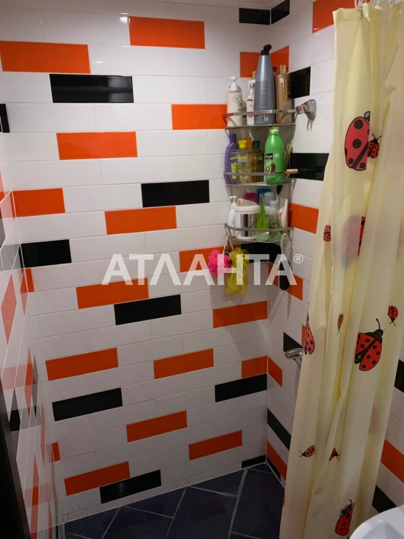 Продается 1-комнатная Квартира на ул. Балтская Дор. — 20 000 у.е. (фото №6)