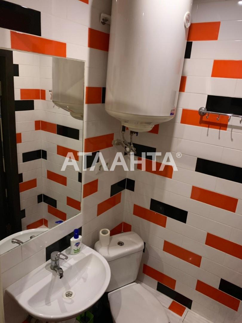 Продается 1-комнатная Квартира на ул. Балтская Дор. — 20 000 у.е. (фото №7)