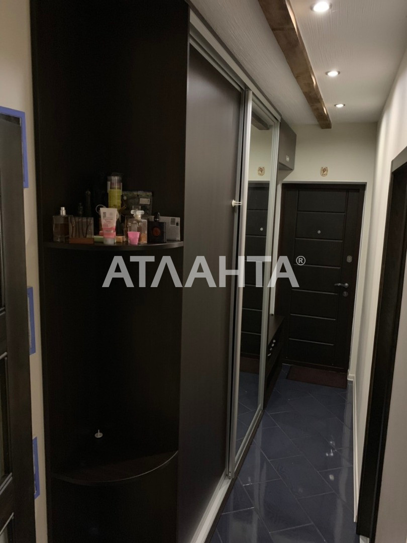 Продается 1-комнатная Квартира на ул. Балтская Дор. — 20 000 у.е. (фото №8)