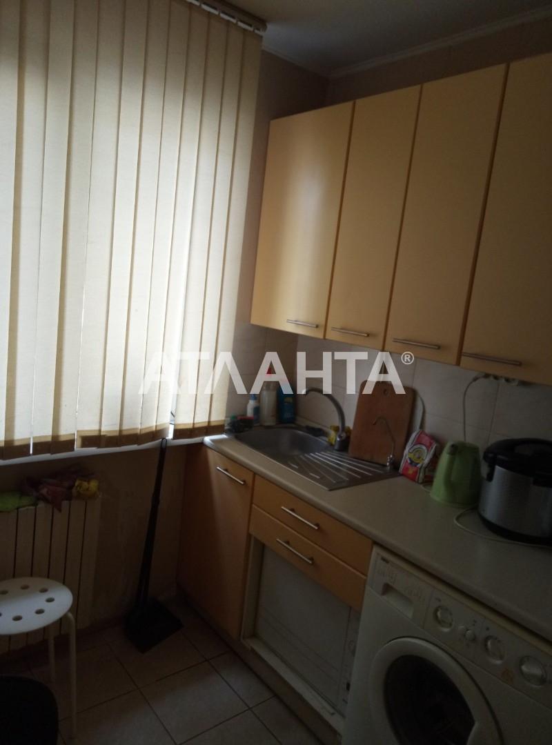 Продается 2-комнатная Квартира на ул. Люстдорфская Дор. (Черноморская Дор.) — 34 000 у.е. (фото №4)