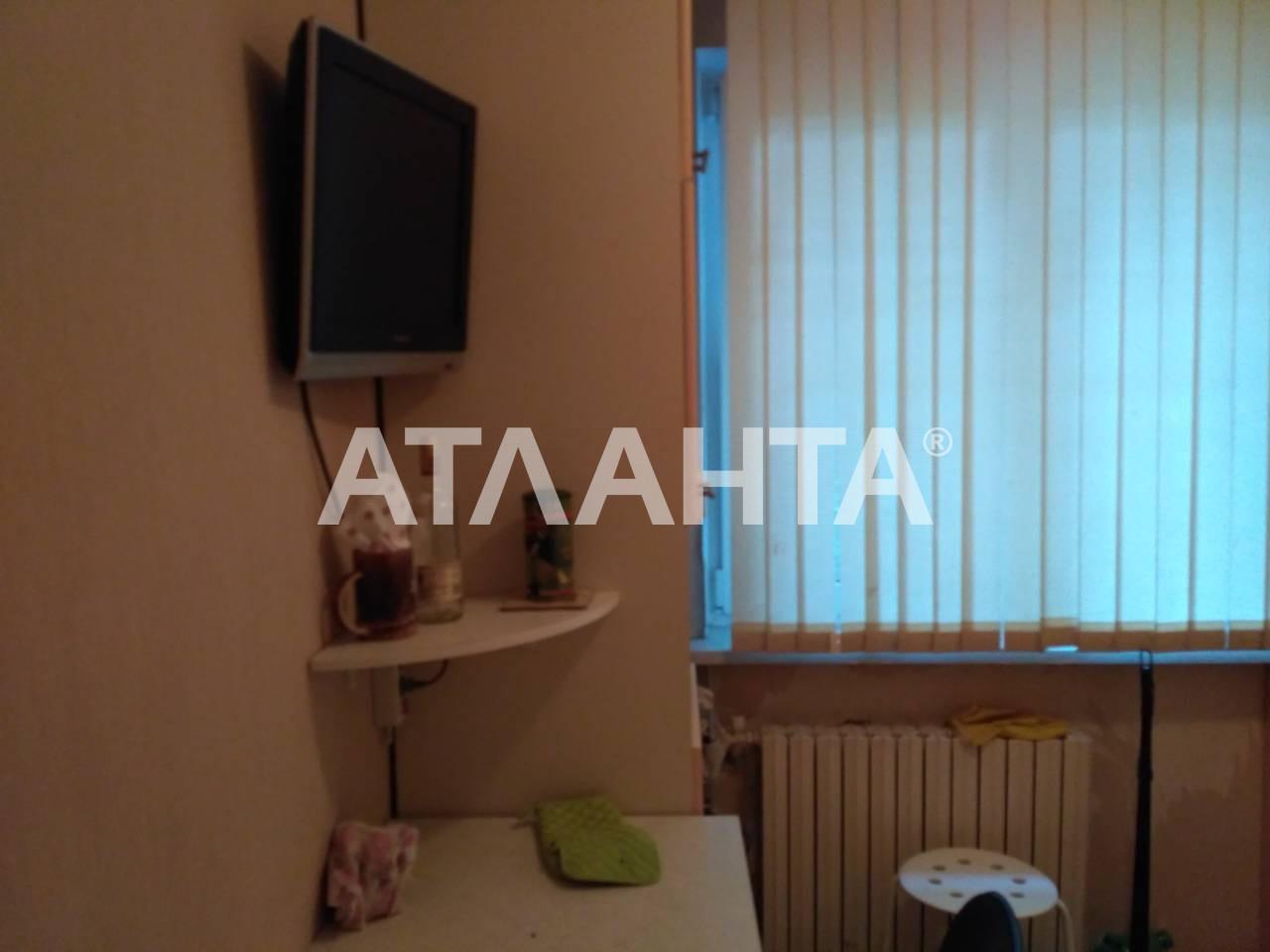 Продается 2-комнатная Квартира на ул. Люстдорфская Дор. (Черноморская Дор.) — 34 000 у.е.