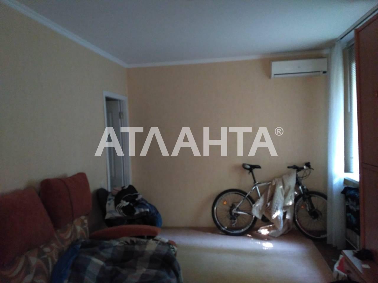 Продается 2-комнатная Квартира на ул. Люстдорфская Дор. (Черноморская Дор.) — 34 000 у.е. (фото №2)