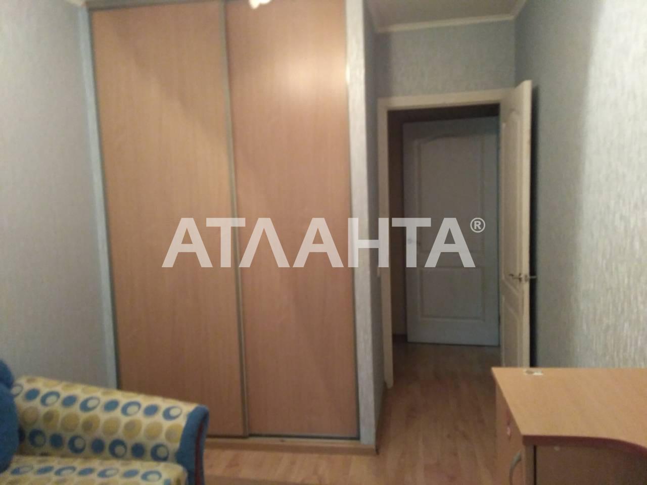 Продается 2-комнатная Квартира на ул. Люстдорфская Дор. (Черноморская Дор.) — 34 000 у.е. (фото №3)