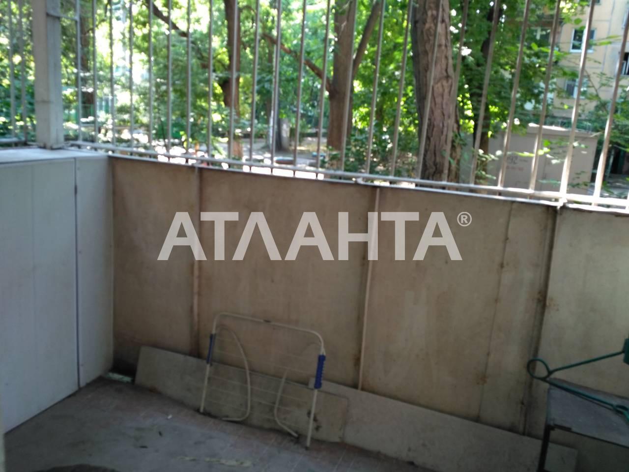 Продается 2-комнатная Квартира на ул. Люстдорфская Дор. (Черноморская Дор.) — 34 000 у.е. (фото №7)