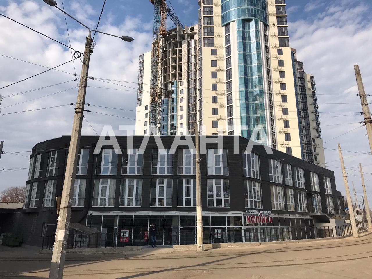 Продается 2-комнатная Квартира на ул. Фонтанская Дор. (Перекопской Дивизии) — 52 730 у.е. (фото №2)