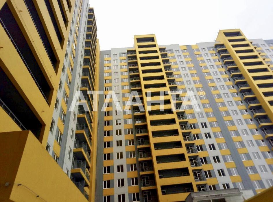 Продается 2-комнатная Квартира на ул. Михайловская (Индустриальная) — 46 000 у.е. (фото №2)