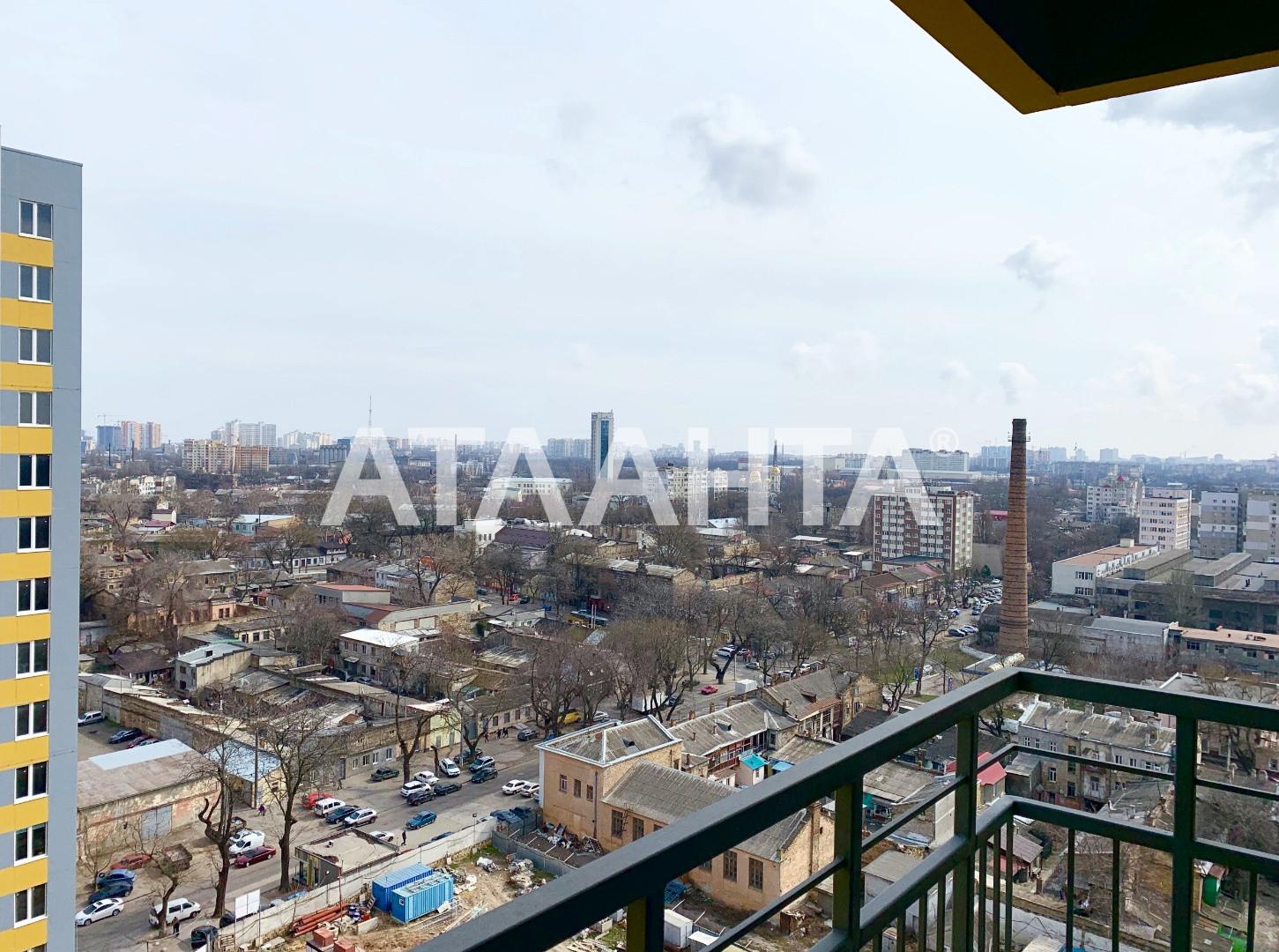 Продается 2-комнатная Квартира на ул. Михайловская (Индустриальная) — 46 000 у.е. (фото №7)