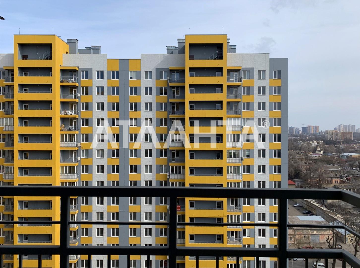 Продается 2-комнатная Квартира на ул. Михайловская (Индустриальная) — 46 000 у.е. (фото №8)