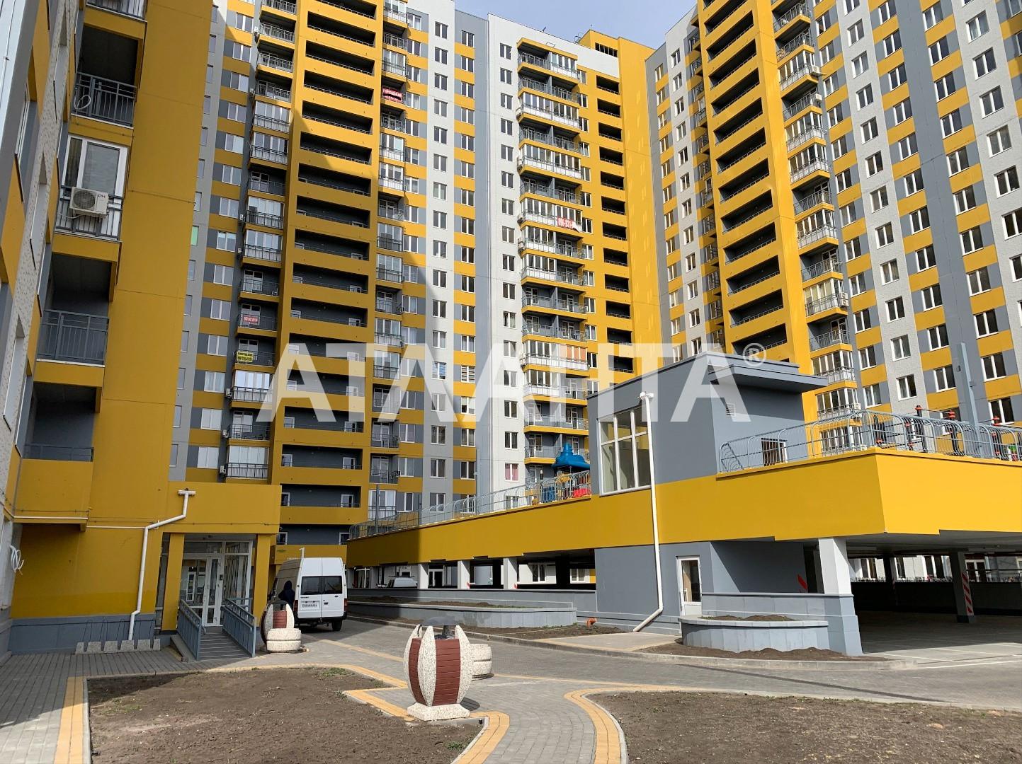 Продается 2-комнатная Квартира на ул. Михайловская (Индустриальная) — 46 000 у.е. (фото №18)