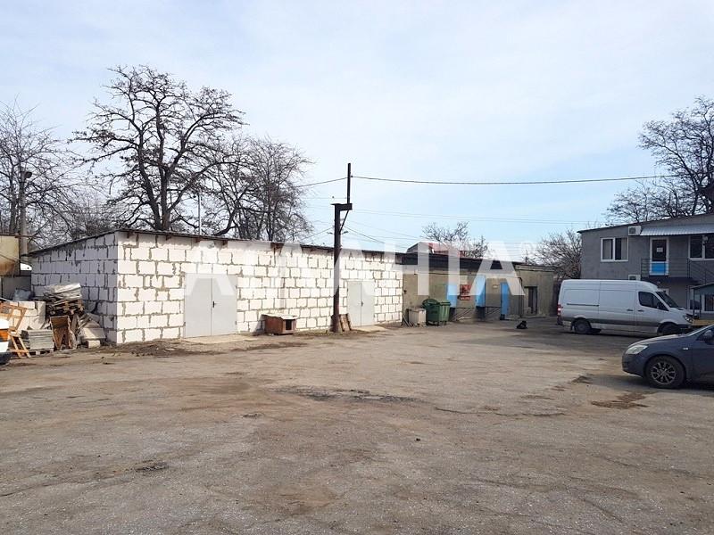Продается Здание общего назначения на ул. Воробьева Ак. — 390 000 у.е. (фото №2)