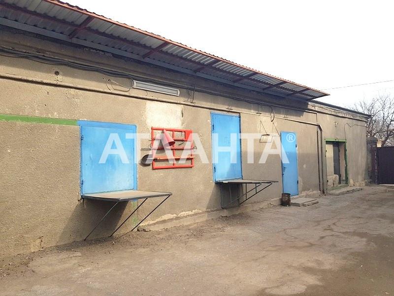 Продается Здание общего назначения на ул. Воробьева Ак. — 390 000 у.е. (фото №5)