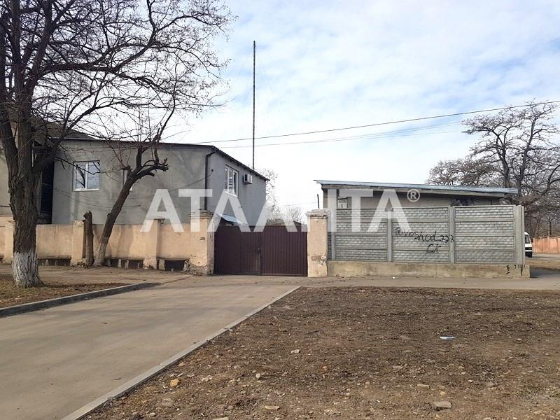Продается Здание общего назначения на ул. Воробьева Ак. — 390 000 у.е. (фото №10)