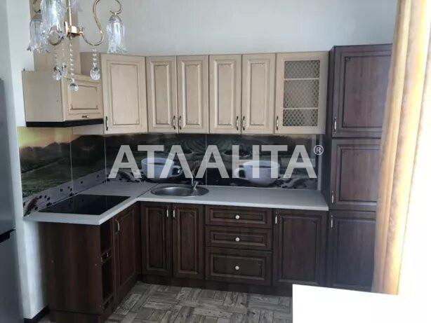 Продается 1-комнатная Квартира на ул. Каманина — 63 000 у.е.