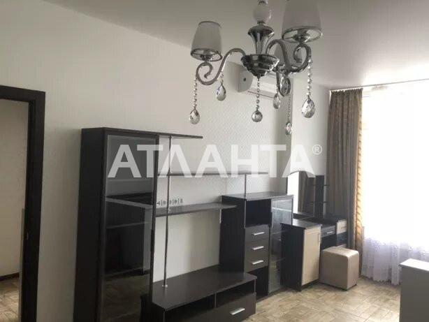 Продается 1-комнатная Квартира на ул. Каманина — 63 000 у.е. (фото №2)