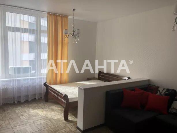 Продается 1-комнатная Квартира на ул. Каманина — 63 000 у.е. (фото №3)
